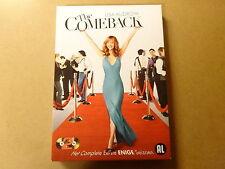 2-DISC DVD BOX / THE COMEBACK - SEIZOEN 1 ( LISA KUDROW )