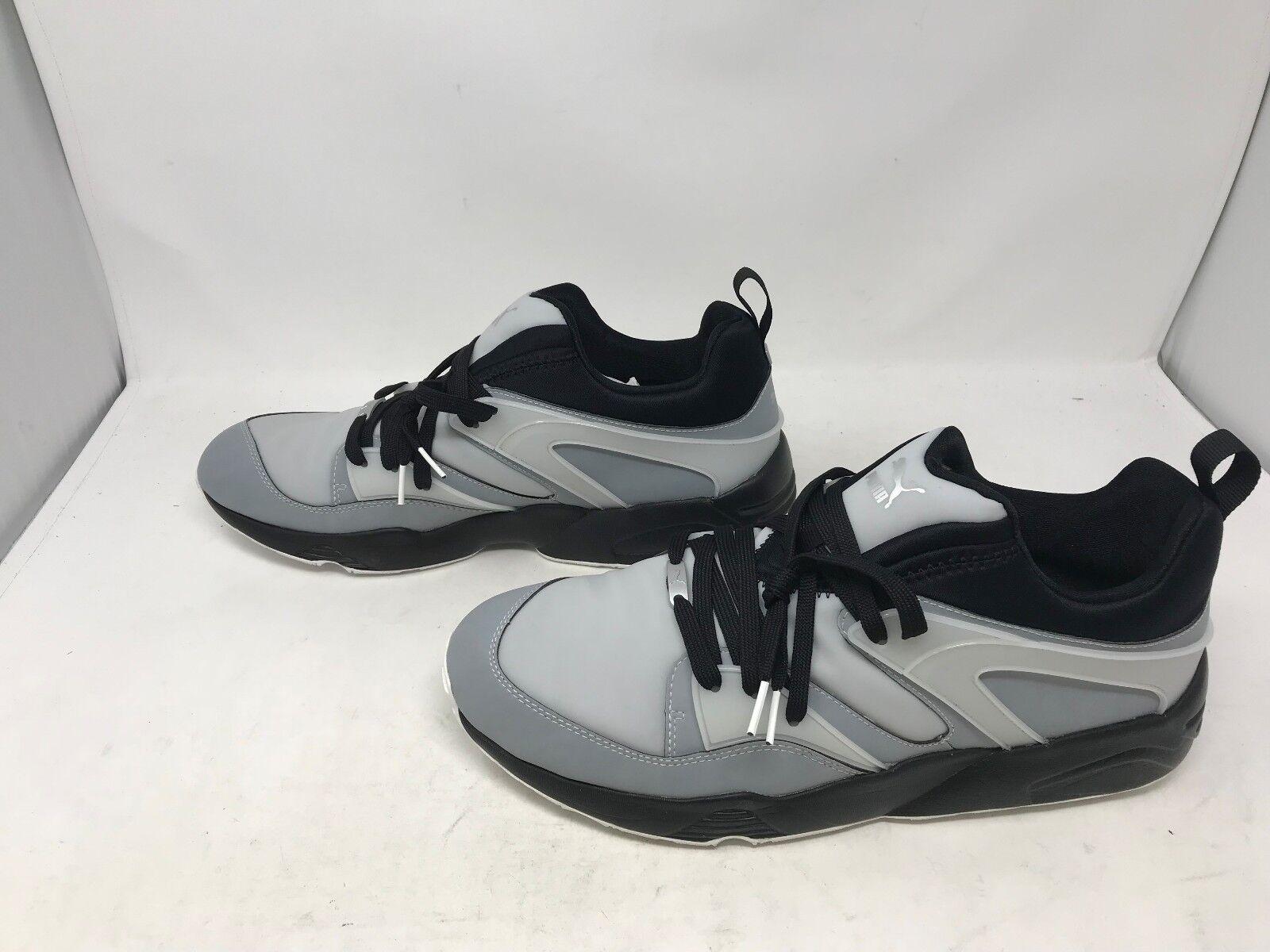 Mens Puma Price reduction  Blaze of Glory Techy Shoes Price reduction