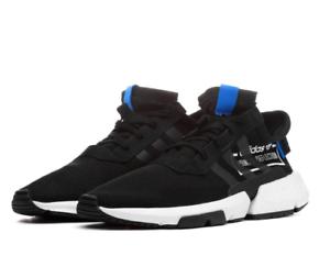 267710fa56dec Details about New Adidas Originals POD-S3.1 [cg6884] Men Casual Triple  Black White