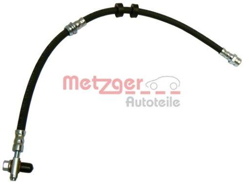Bremsschlauch METZGER 4116204