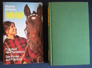 Monica Dickens: Follyfoot Follyfoot: die Pferdefarm , Die Kinder auf Follyfoot - Herten, Deutschland - Monica Dickens: Follyfoot Follyfoot: die Pferdefarm , Die Kinder auf Follyfoot - Herten, Deutschland