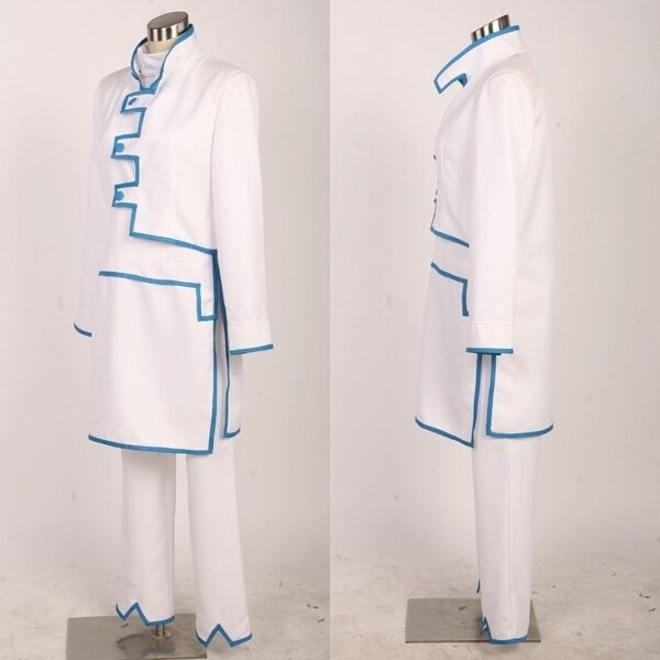 Aventure Bizarre Bizarre Bizarre de JOJO Partie 4 Rohan Kishibe Costume Cosplay DéguiseHommes t 01e37d