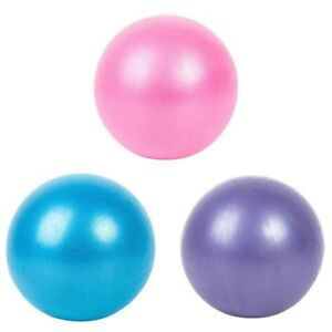 US-PVC-Small-Training-Yoga-Ball-Pilates-Anti-Burst-Balls-Exercise-Abdominal-Ball