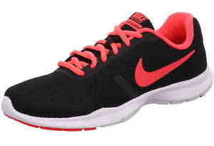 Nike Sneaker Bijoux Orange 881863 Trend W Schwarz 009 Flex qr5Zzxqw1