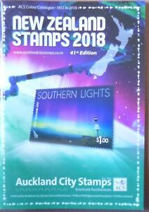 ACS-2018-NEW-ZEALAND-STAMP-CATALOGUE-1855-2018-COLOUR-41st-EDITION-NEW