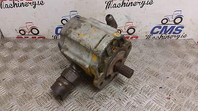 50hx Hydraulic Pump 50b Massey Ferguson 50 Series
