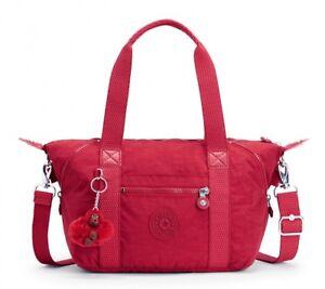 Kipling Shoulder K01327 48w Mini Art Rød Bag 5400806080421 Radiant C xx1HR5