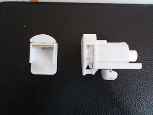 Roman Blind Sidewinder End Chain Control Mechanism Unit