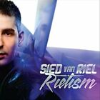 Rielism by Sied van Riel (CD, Jun-2011, 2 Discs, Black Hole Recordings (Netherlands))