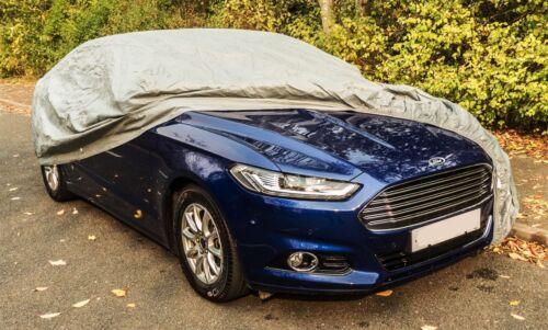 UKB4C cubierta de coche transpirable resistente al agua se ajusta Audi A4//S4 Estate