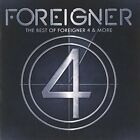 Best of 4 & More Foreigner 8024391067420