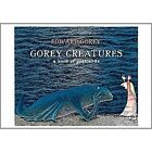Gorey Creatures by Pomegranate Communications Inc,US (Diary, 2009)