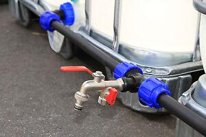 Verbindungsset-fuer-4-Wassertanks-ideale-super-stabile-Verbindung-Top-2014