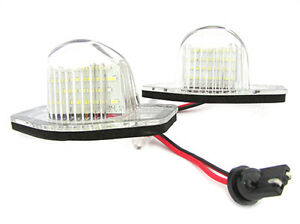 Set-Luces-Placa-Led-HONDA-Jazz-02-Odyssey-08-Stream-01-05-Insight-5D-10-L