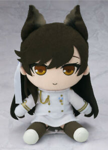 Azur-Lane-Atago-Plush-Doll-Stuffed-toy-GIFT-20cm-Comiket-anime-from-Japan