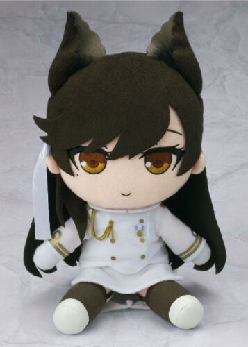 Azur Lane Atago Plush Doll Stuffed toy GIFT 20cm 2018 anime from Japan
