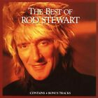ROD STEWART ( NEW SEALED CD ) THE VERY BEST OF / 16 GREATEST HITS / COLLECTION