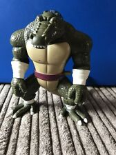 Playmates TMNT Leatherhead 5 Inch Figure