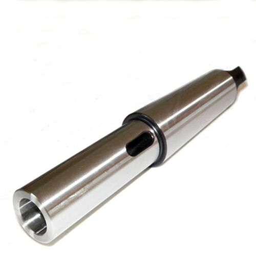 3MT TO 1 MT EXTENSION SOCKET MT3 SHANK WITH MT1 HOLE MORSE TAPER EXTENDED SOCKET
