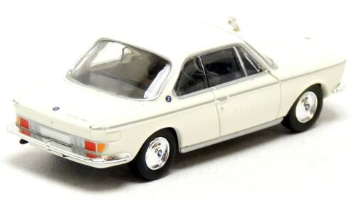 Premium classixxs PCX 87 bmw 2000 CS coupé color para la selección 1:87 h0