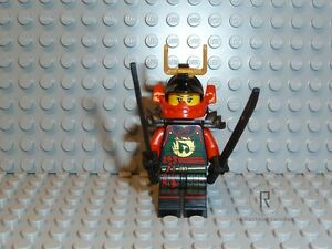 lego ninjago figur nya mit waffen aus 70750 neuware f230. Black Bedroom Furniture Sets. Home Design Ideas