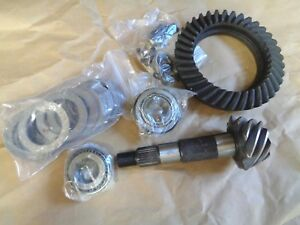 kit-CORONA-E-PIGNONE-RING-amp-PINION-kit-4-11-JEEP-Xj-Zj-Tj-Yj-Mj
