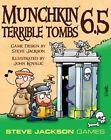 Steve Jackson Games Munchkin 6.5 Terrible Tombs