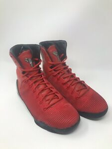new product df004 2a7a8 Image is loading Nike-Kobe-IX-9-High-KRM-EXT-QS-