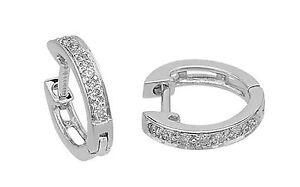 Diamant-Creole-Ohrringe-Kreole-in-750er-18-Karat-Weissgold