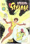 SPECIAL STRANGE . N° 54. 1988 . EDITIONS LUG . MARVEL .