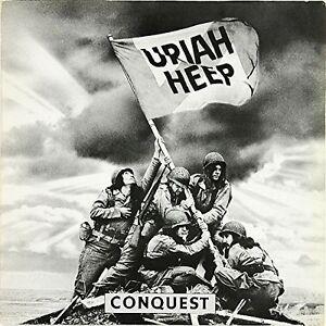 URIAH-HEEP-CONQUEST-180G-VINYL-LP-NEU