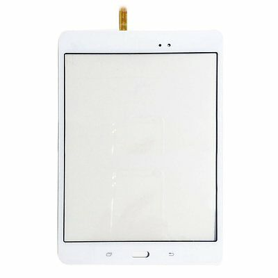 """New For Samsung Galaxy Tab 8.0/"""" SM-T350 Touch Screen Digitizer Glass FREE USPS"""