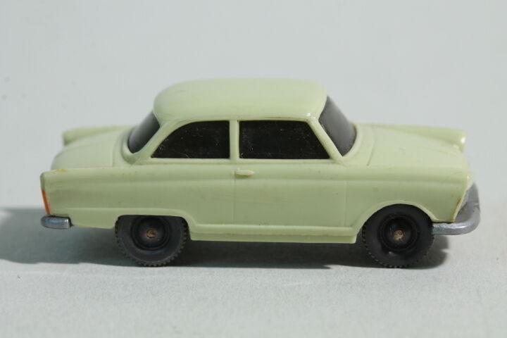 362 type 1 a Wiking DKW JUNIOR 1961 - 1968 Vert Clair Beige