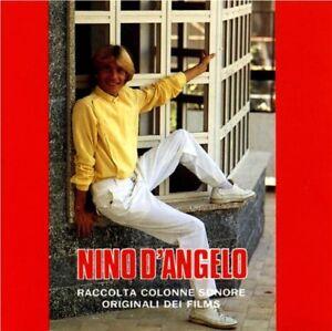 Nino-D-039-angelo-Raccolta-Colonne-Sonore-Originali-Dei-Suoi-Film-CD