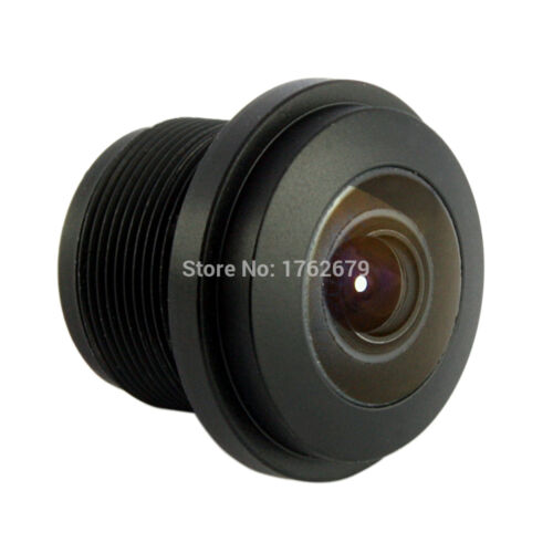 HOLDER CCTV IP USB Camera Board Lens Wide Angle 180 Degree Lens With MOUNT