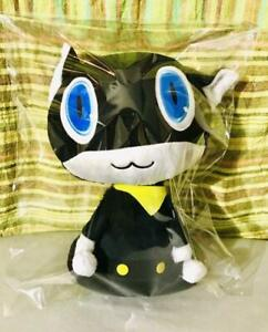 Persona-5-Morgana-Plush-Doll-Persona-20th-Festival-official-Atlus-From-Japan-F-S