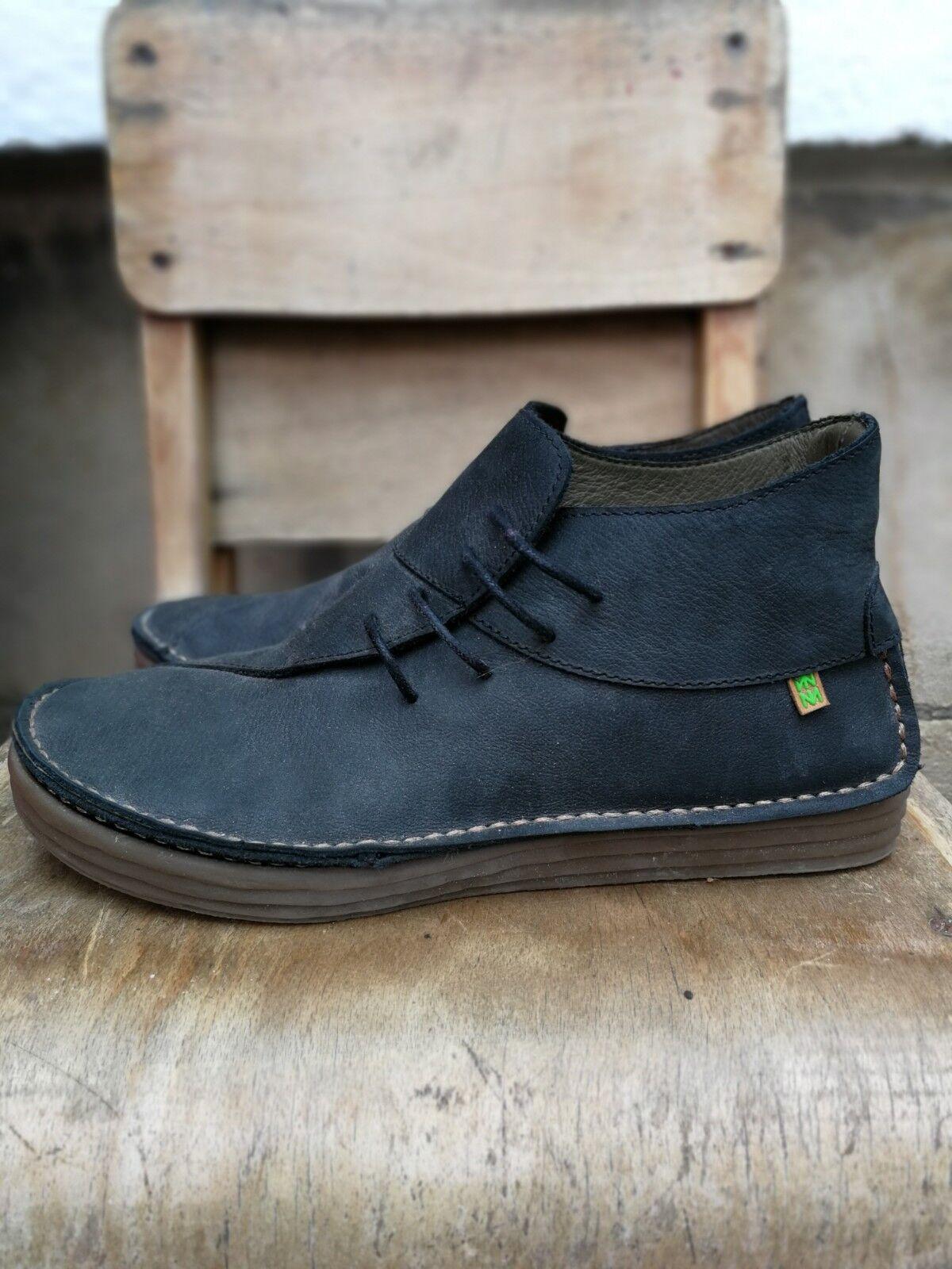 El Naturalista ankle boots in soft Leder, Leder lined, worn once sz 40/6