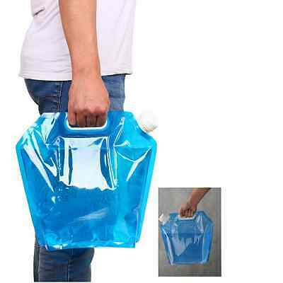 1 Pc 5l 10l Water Bladder Bag Backpack Hydration Packs Camelbak Hiking Camping Ebay
