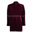 12th-Doctor-Who-Coat-of-Peter-Capaldi-Maroon-Color-Cosplay-Costume-BIG-SALE thumbnail 3