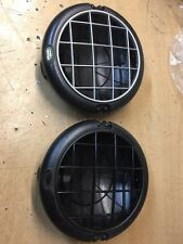 Land Rover  New Genuine Spot Light Shells With Grill