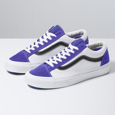 Vans Retro Sport Style 36 Skate Shoes