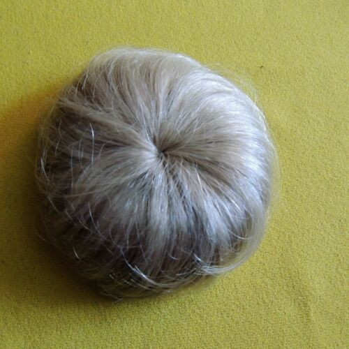 Tallina's Lt. Blond DOLL WIG sz 6 for Dolls, Soft Boy StyleUnused 801