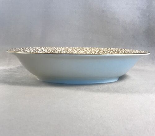 "Details about  /PV03465 Royal Doulton Tan//Brown GAYTHORNE 10 3//8/"" Oval Serving Bowl"