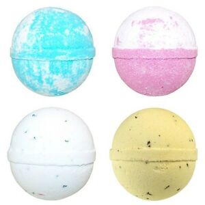 Just-Desserts-Jumbo-Bath-Bomb-With-Shea-Butter-Large-180g-UK-Handmade-Scented