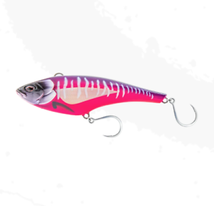 """NOMAD Madmacs 200 Sinking High Speed Lure 8/"""""""