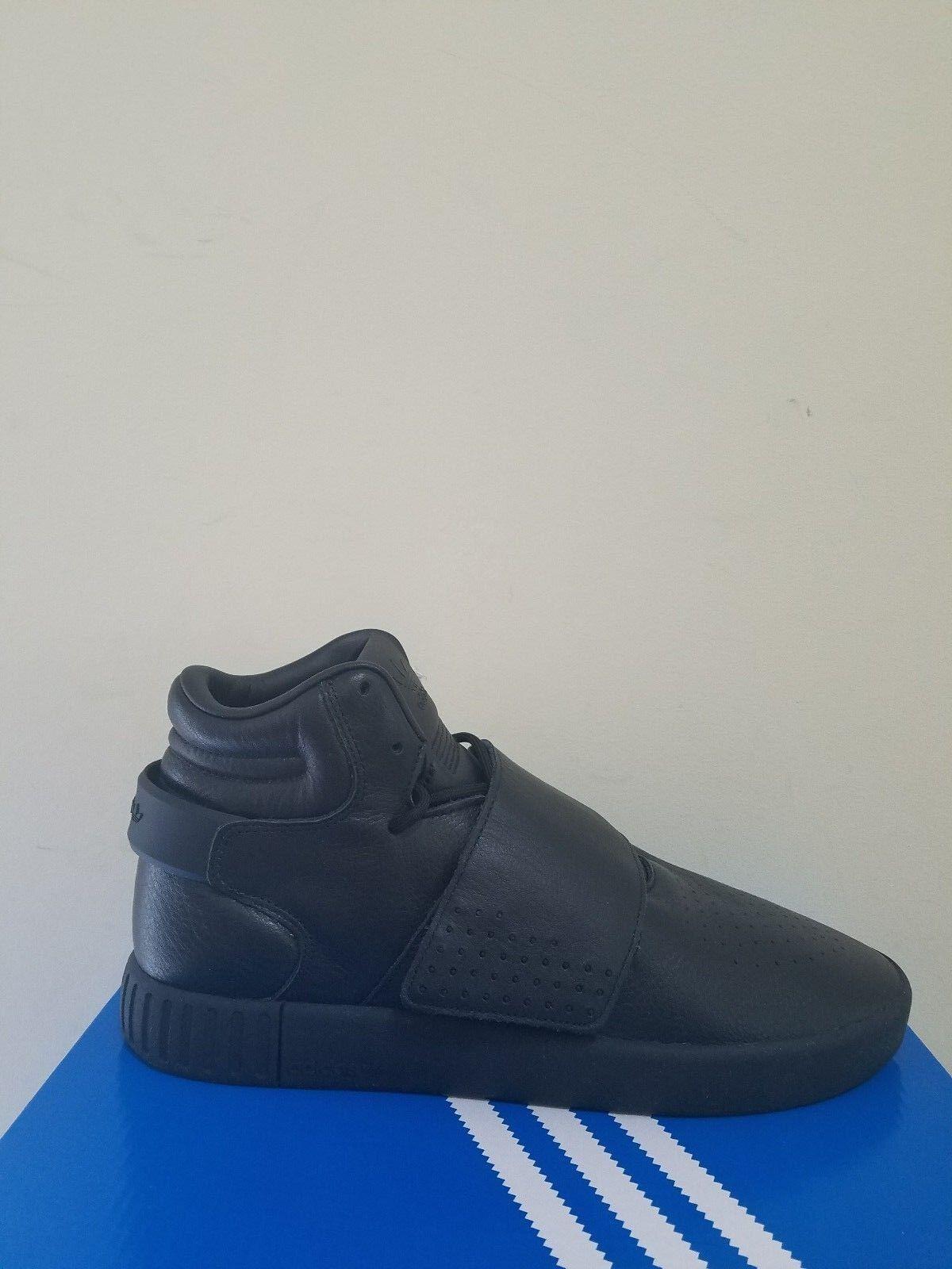 Adidas Men's Tubular Invader Strap Casual shoes NIB