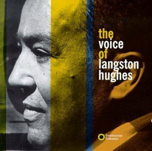 Langston Hughes - Voice of: Selected Poetry & Prose [New CD]