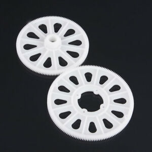 Tarot-500-Main-Drive-Gear-Autorotation-Tail-Drive-Gear-for-Trex-500-Helicopter