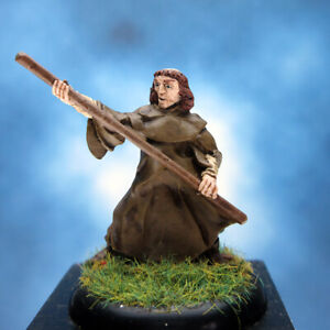 Painted-RAFM-Miniatures-Monk