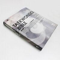 Taekwondo Bible Vol.1 Philosophical Principles Of Tkd English Version Masters